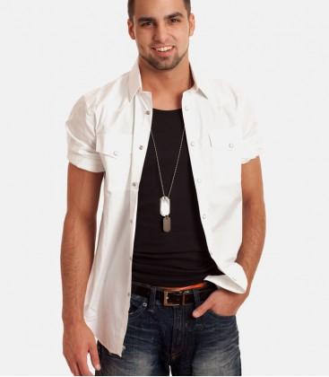 Half Sleeves Taffeta Bridal Jacket
