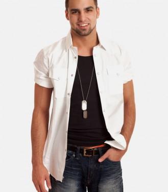 Cutwork Linen Blend Jacket